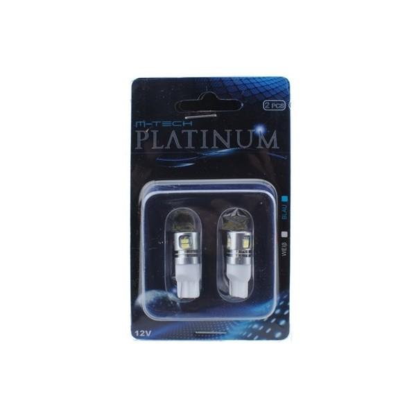 M-tech T10 LED 10xSMD3104 White