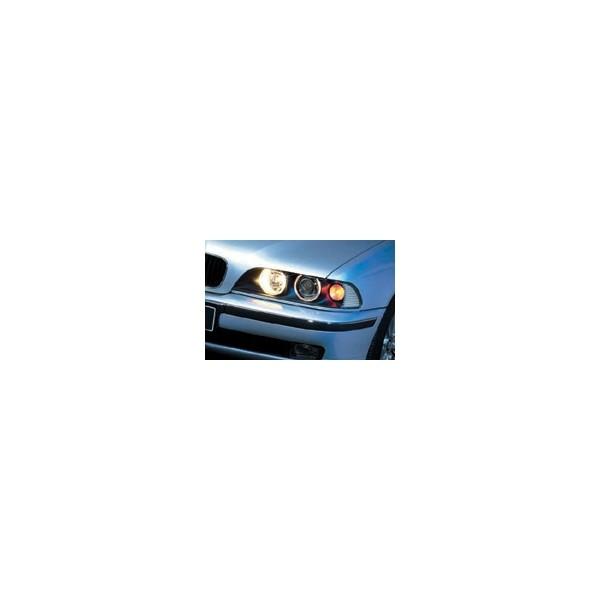 Koplampen BMW E39 95-00 Hella met Celis techniek en Xenon