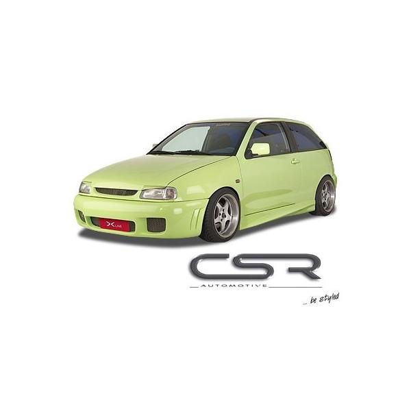 Voorbumper Seat Ibiza 6K X-Line