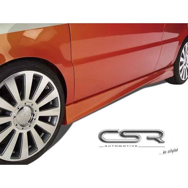 Zijskirts VW Golf II/Jetta 2 XX-Line