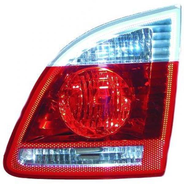 Achterlicht links BMW E61. 04-07 STATION BINNEN/STATION
