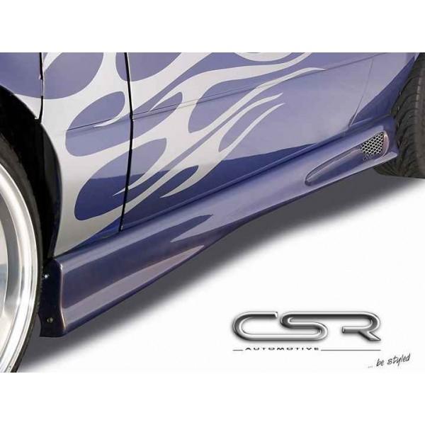 Zijskirts VW Golf III SE X-Line