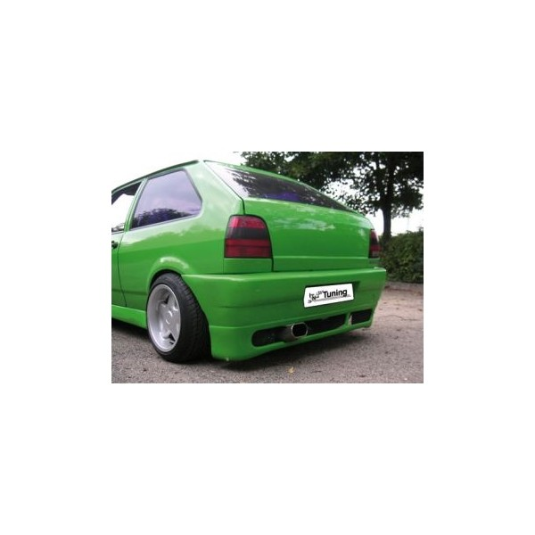 Achterbumper VW Polo 86C Coupe RS IN-Tuning