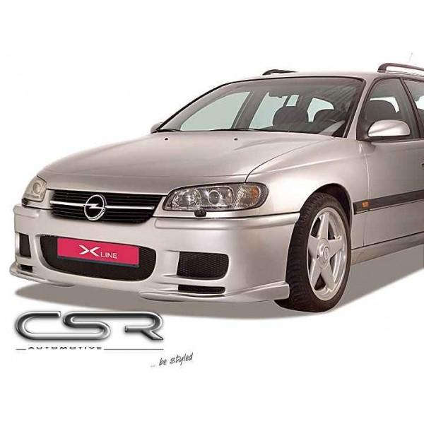 Voorbumper Opel Omega B X-Line