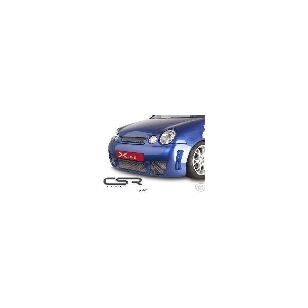 Voorbumper VW Polo 9N X-Line