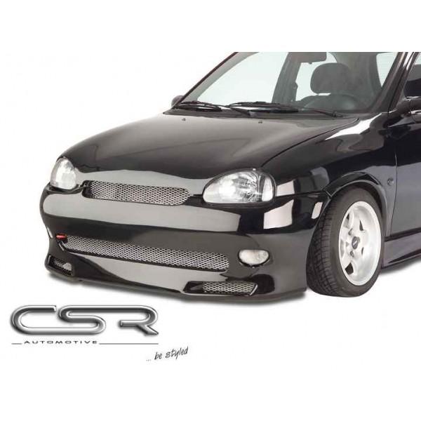 Voorbumper Opel Corsa B X-Line