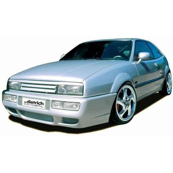 Voorbumper VW Corrado RS style clean