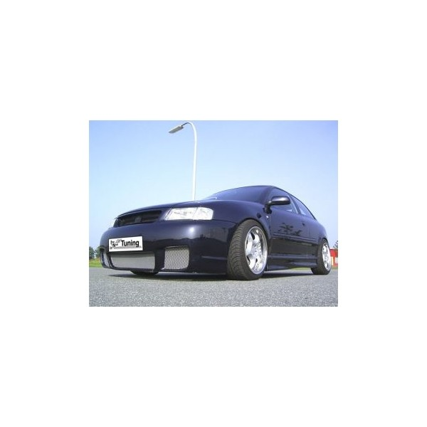 Zijskirts Audi A3 8L RS IN-Tuning