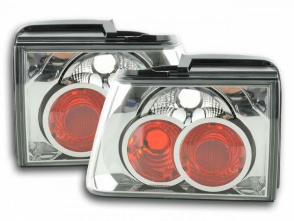 Achterlichten Alfa Romeo 155 Chroom