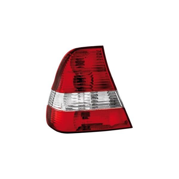 Achterlichten BMW E46 compact