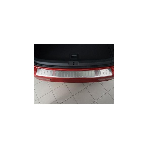 RVS Kofferbakbescherming VW Golf VII 5d hatchback 2012-
