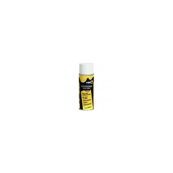 Rubberspray Raid HP rubber spray Wit 400ml