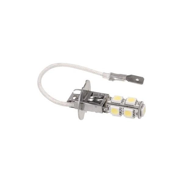 9 LED/SMD H3 lamp 12V