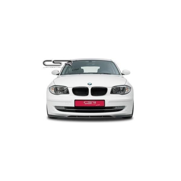 Voorspoiler BMW 1-Serie E81/E87 2007-2011 ABS