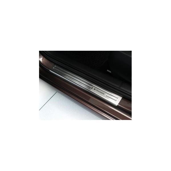 Instaplijsten Skoda Octavia III (sedan) 2013- RVS